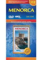 Nejkrásnější místa světa 112 - Menorca - DVD