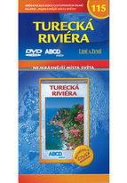 Nejkrásnější místa světa 115 - Turecká Riviéra - DVD