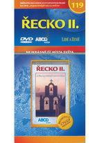Nejkrásnější místa světa 119 - Řecko II. - DVD