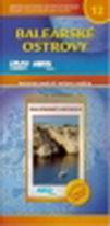 Nejkrásnější místa světa 12 - Baleárské ostrovy - DVD