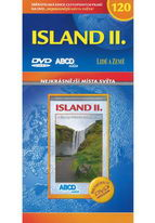 Nejkrásnější místa světa 120 - Island II. - DVD