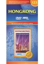Nejkrásnější místa světa 123 - Hongkong - DVD