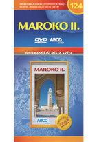 Nejkrásnější místa světa 124 - Maroko II. - DVD