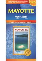 Nejkrásnější místa světa 126 - Mayotte - DVD