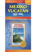 Nejkrásnější místa světa 129 - Mexiko - Yucatán - DVD