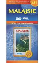 Nejkrásnější místa světa 131 - Malajsie - DVD