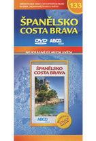 Nejkrásnější místa světa 133 - Španělsko - Costa Brava - DVD