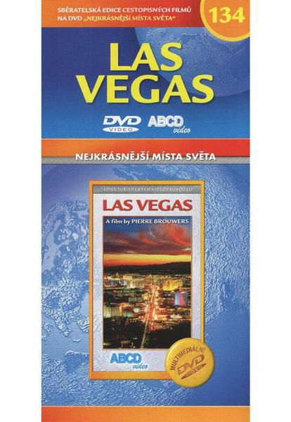 Nejkrásnější místa světa 134 - Las Vegas - DVD