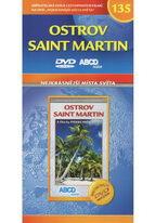 Nejkrásnější místa světa 135 - Ostrov Saint Martin - DVD