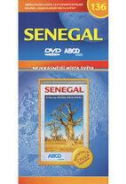 Nejkrásnější místa světa 136 - Senegal - DVD