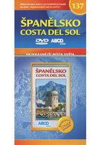 Nejkrásnější místa světa 137 - Španělsko - Costa del Sol - DVD