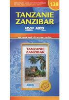 Nejkrásnější místa světa 138 - Tanzanie - Zanzibar - DVD