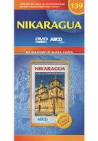 Nejkrásnější místa světa 139 - Nikaragua - DVD