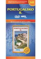 Nejkrásnější místa světa 141 - Portugalsko II. - DVD