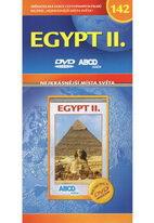 Nejkrásnější místa světa 142 - Egypt II. - DVD