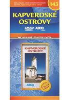 Nejkrásnější místa světa 143 - Kapverdské ostrovy - DVD