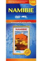 Nejkrásnější místa světa 146 - Namibie - DVD