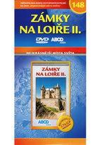 Nejkrásnější místa světa 148 - Zámky na Loiře II. - DVD