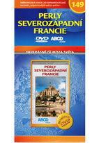 Nejkrásnější místa světa 149 - Perly severozápadní Francie - DVD