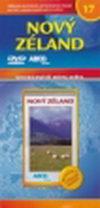 Nejkrásnější místa světa 17 - Nový Zéland - DVD
