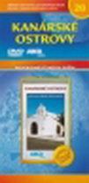 Nejkrásnější místa světa 20 - Kanárské ostrovy - DVD