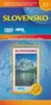 Nejkrásnější místa světa 23 - Slovensko - DVD