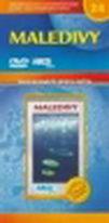 Nejkrásnější místa světa 24 - Maledivy - DVD