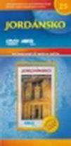 Nejkrásnější místa světa 25 - Jordánsko - DVD