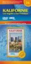 Nejkrásnější místa světa 26 - Kalifornie: Los Angeles a San Francisco - DVD