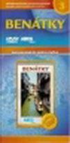 Nejkrásnější místa světa 3 - Benátky - DVD