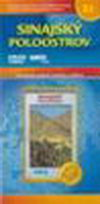 Nejkrásnější místa světa 31 - Sinajský poloostrov - DVD