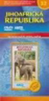 Nejkrásnější místa světa 32 - Jihoafrická republika - DVD