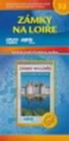 Nejkrásnější místa světa 33 - Zámky na Loiře - DVD