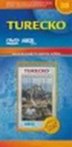 Nejkrásnější místa světa 38 - Turecko - DVD