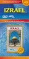 Nejkrásnější místa světa 43 - Izrael - DVD