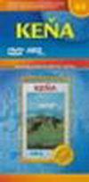 Nejkrásnější místa světa 44 - Keňa - DVD