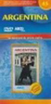 Nejkrásnější místa světa 45 - Argentina - DVD
