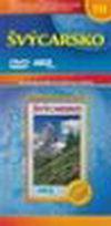 Nejkrásnější místa světa 50 - Švýcarsko - DVD