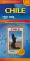 Nejkrásnější místa světa 53 - Chile - DVD