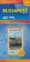Nejkrásnější místa světa 56 - Budapešť - DVD