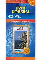 Nejkrásnější místa světa 62 - Jižní Korsika - DVD