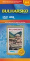 Nejkrásnější místa světa 64 - Bulharsko - DVD