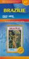 Nejkrásnější místa světa 67 - BDazílie - DVD