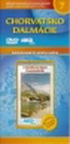 Nejkrásnější místa světa 7 - Chorvatsko - Dalmácie - DVD