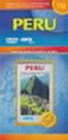 Nejkrásnější místa světa 70 - Peru - DVD