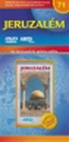 Nejkrásnější místa světa 71 - Jeruzalém - DVD