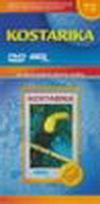 Nejkrásnější místa světa 72 - Kostarika - DVD