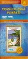 Nejkrásnější místa světa 8 - Francouzská pobřeží - DVD