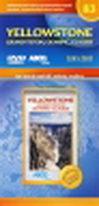 Nejkrásnější místa světa 83 - Yellowstone - DVD