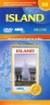 Nejkrásnější místa světa 88- Island - DVD